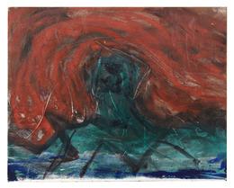 , 'Storm,' 2013, FRED.GIAMPIETRO Gallery
