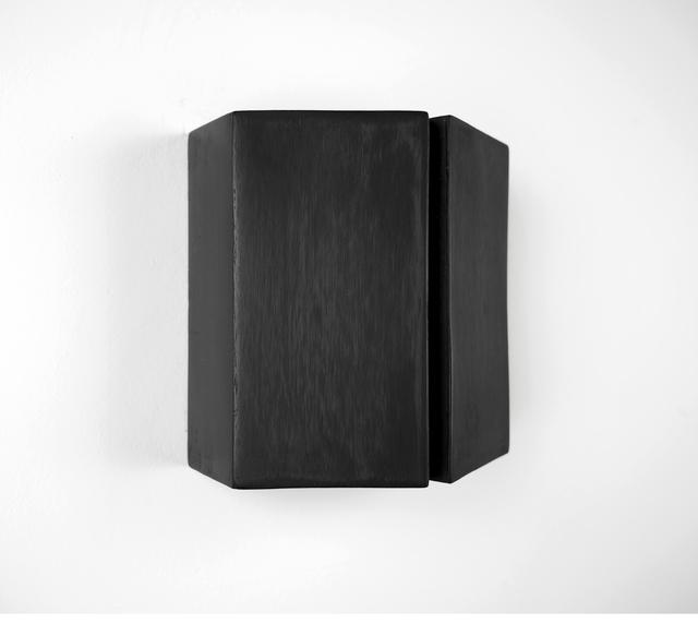 , 'Untitled (1.27.18),' 2018, SILAS VON MORISSE gallery