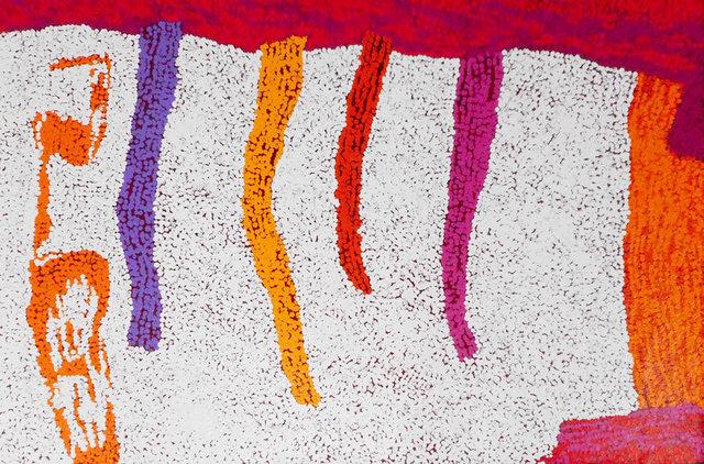 , 'Anumarapiti,' 2016, OLSEN GALLERY