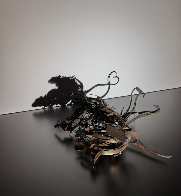 Tim Noble & Sue Webster, 'Metal Fucking Rats with Heart Shaped Tail', 2007, Phillips
