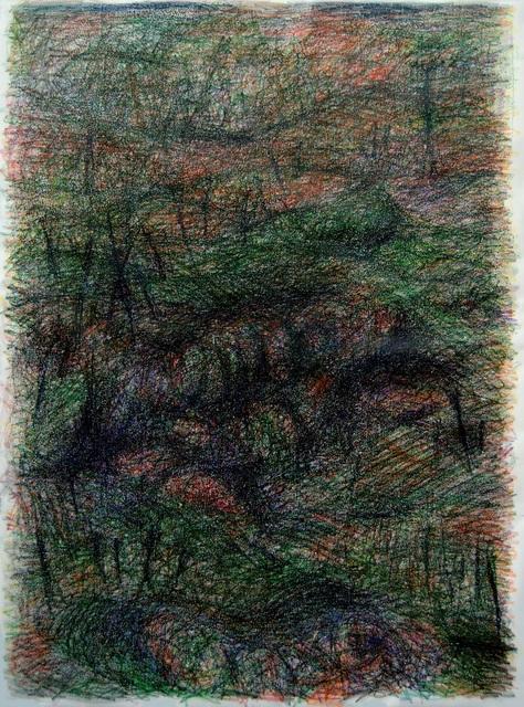 Zsolt Berszán, 'Untitled 03', 2016, Anaid Art