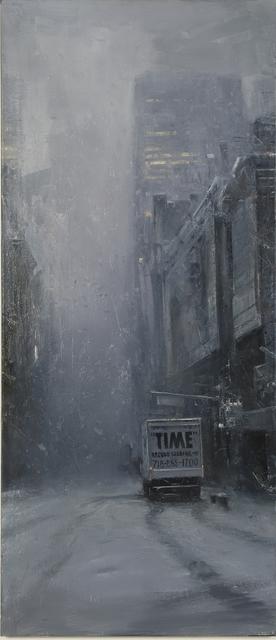 , 'Snow,' 2012, 11.12 Gallery