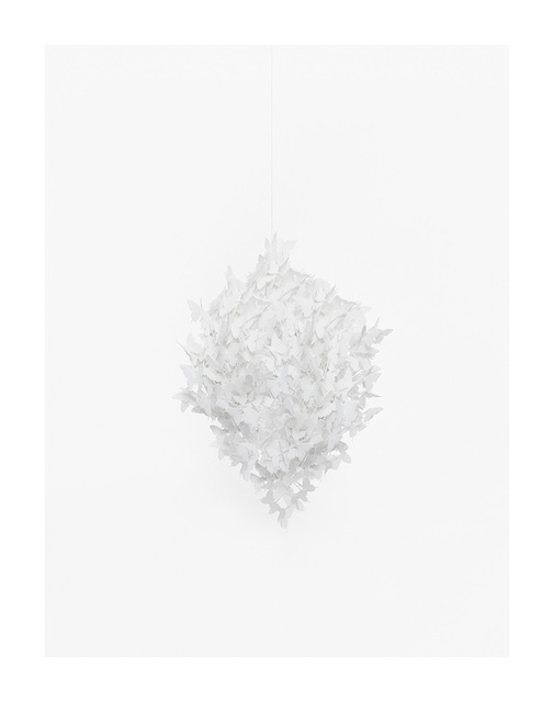 , 'Kaleidoscope (Drop),' 2019, Galleria Heino