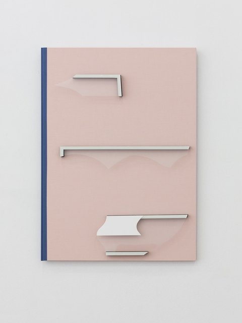 , 'Untitled,' 2019, Dawid Radziszewski