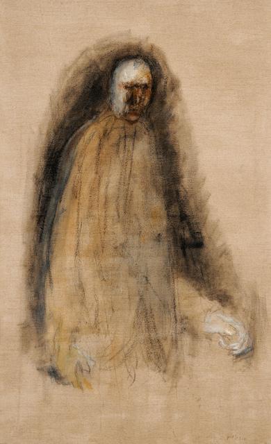 , 'Filosofo,' 1990, Contini Art Gallery