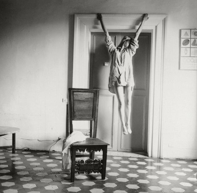 , 'Untitled, Rome, Italy,' 1977-1978, Foam Fotografiemuseum Amsterdam