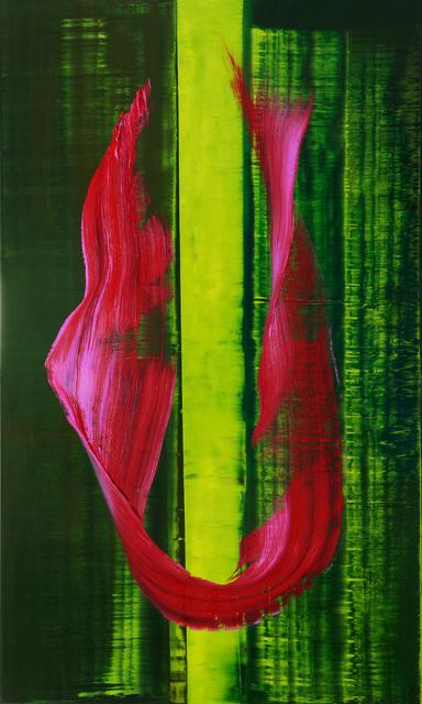 , 'Ones I,' 2013-14, Dominik Mersch Gallery