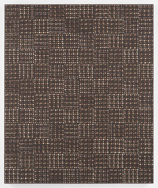 , 'Honey: Three,' 2016, Galerie Lelong & Co.