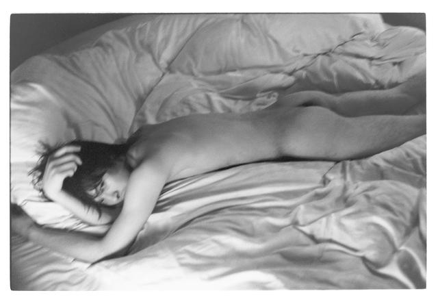 , 'Nude / A Room / Flowers #123,' 2012, Akio Nagasawa Gallery