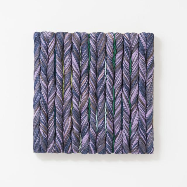 , 'Le Temps de Lilas,' 2014, Alison Jacques Gallery