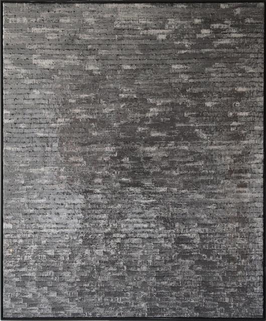 Bernard Dunaux, 'Grey Colorscape', ca. 2016, HOHMANN