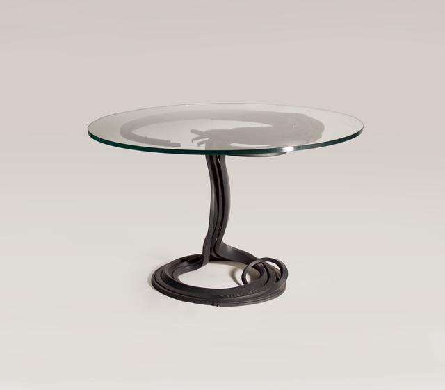 , 'Dining table,' 1979, Lillian Nassau LLC
