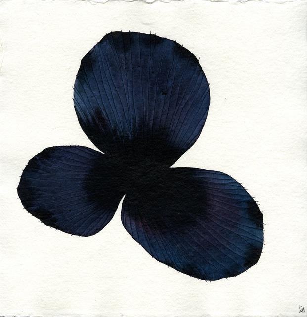 Stephen Doherty, 'Flower I', 2017, SHOWstudio