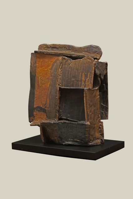 , 'Terra Cotta Sculpture,' 1959-1960, Foster Gwin Gallery
