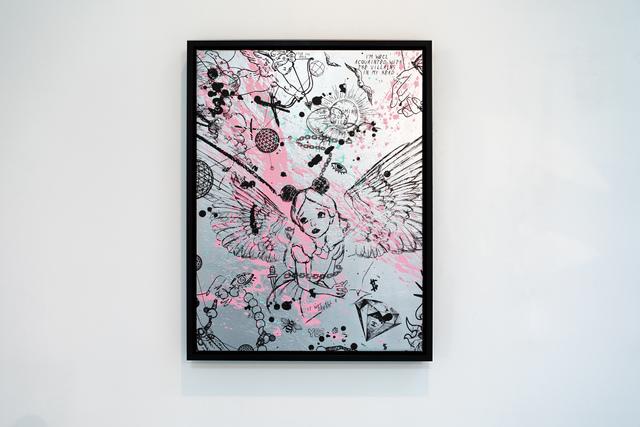 Joseph Klibansky, 'Villains In My Head', 2019, House of Fine Art - HOFA Gallery