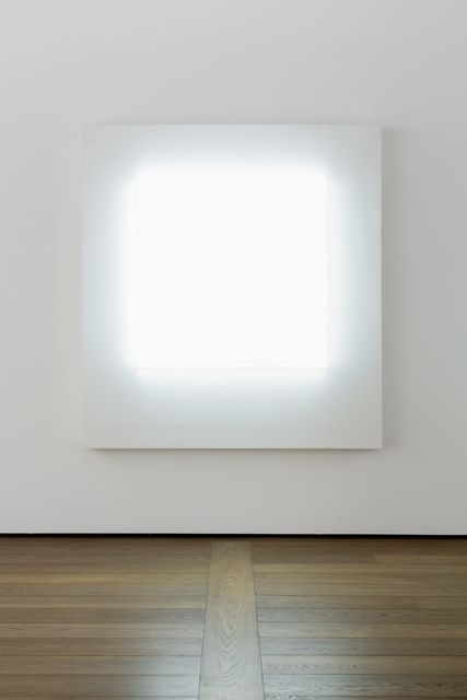 , 'Untitled (White Light Series),' 1966, Almine Rech
