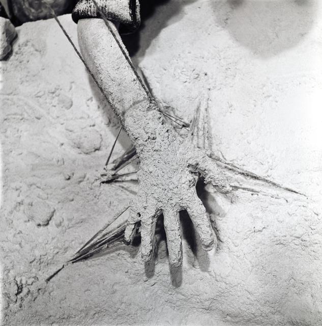 , 'Starrkrampf,' 1965-2010, Häusler Contemporary