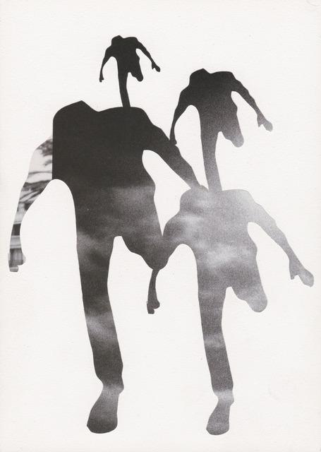 , 'Wolf Pack 1,' 2012, El Museo del Barrio
