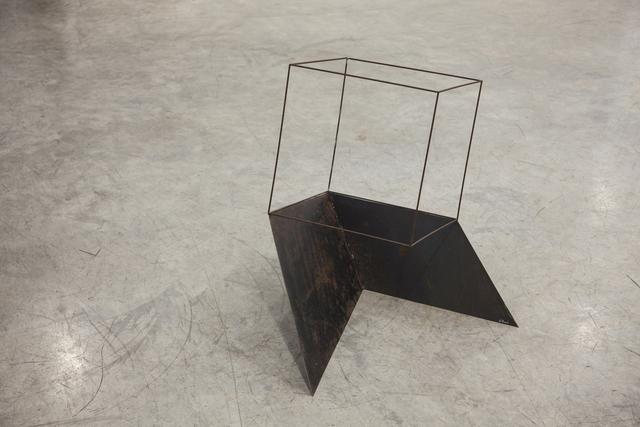 , 'Untitled,' 2020, SET ESPAI D'ART