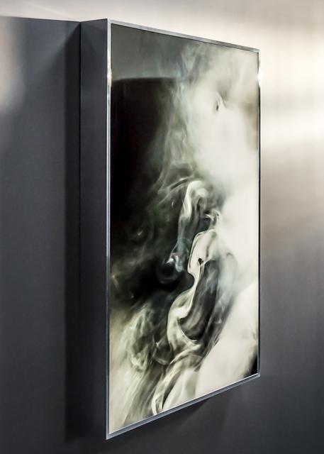 , 'Smoke & Mirrors 14,' 2014, THE NEW