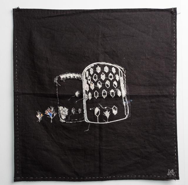 , 'Melnikov house,' 2014, Galerie Iragui