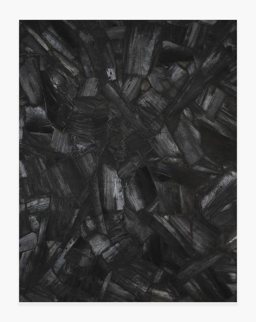 , 'Issu du Feu,' 2001, Perrotin