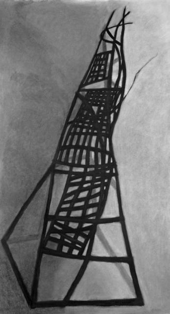 , 'Monolith 3,' 2013, Addison/Ripley Fine Art