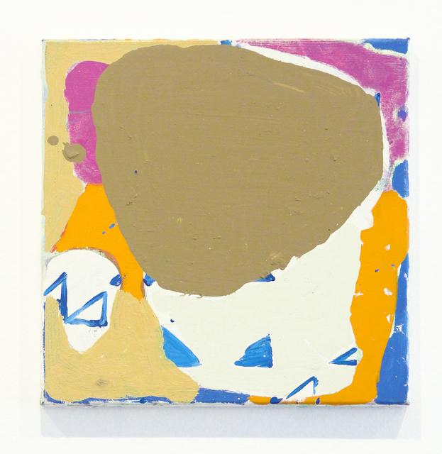 , 'Pássaro,' 2014, Galeria Nara Roesler