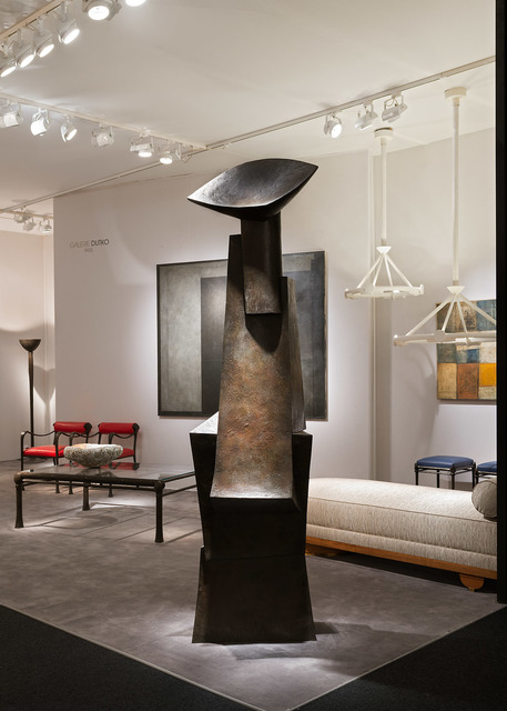 , 'La Méditerranée ,' 2002, Galerie Dutko