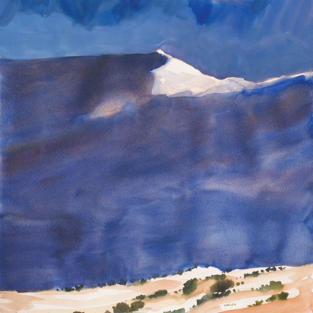 Elaine Holien, 'Ghost Ranch Encantado 3', 2013, Owen Contemporary