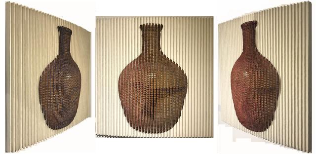 , 'L'envol ,' 2017, Mark Hachem Gallery