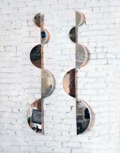 Hubert Le Gall, 'Serpentin Sconces', 2005, Twenty First Gallery