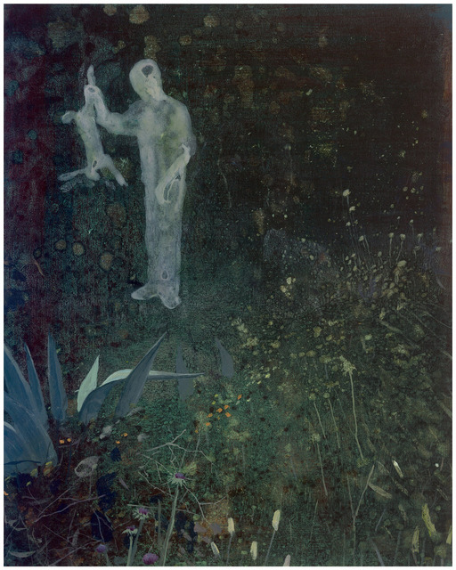 , 'Le chasseur,' 2013, L'Atelier 21