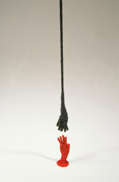 , 'Touch,' 2002, Lisa Sette Gallery