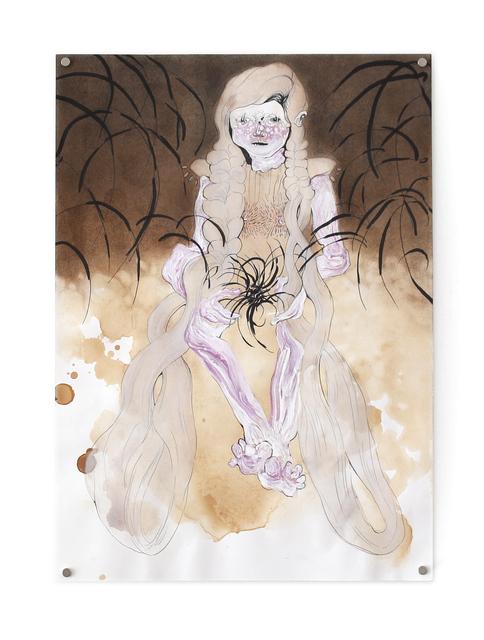 , 'Galhaja,' 2010, HARPY