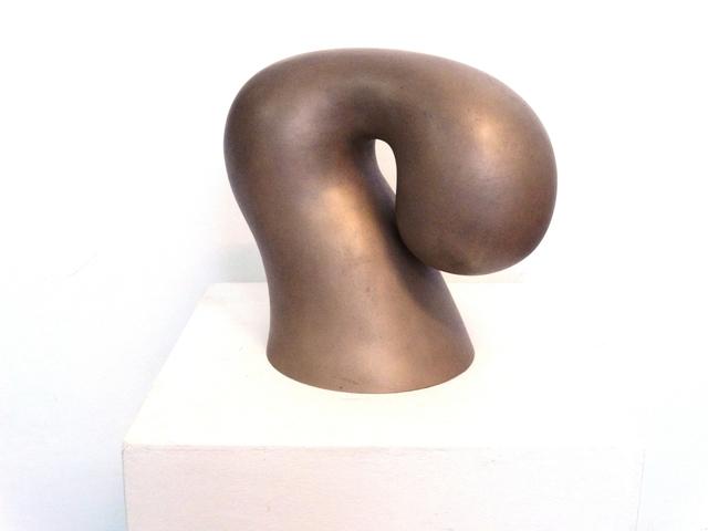 , 'Kopf, Das Trojanische Pferd,' 1970, Galerie Ernst Hilger