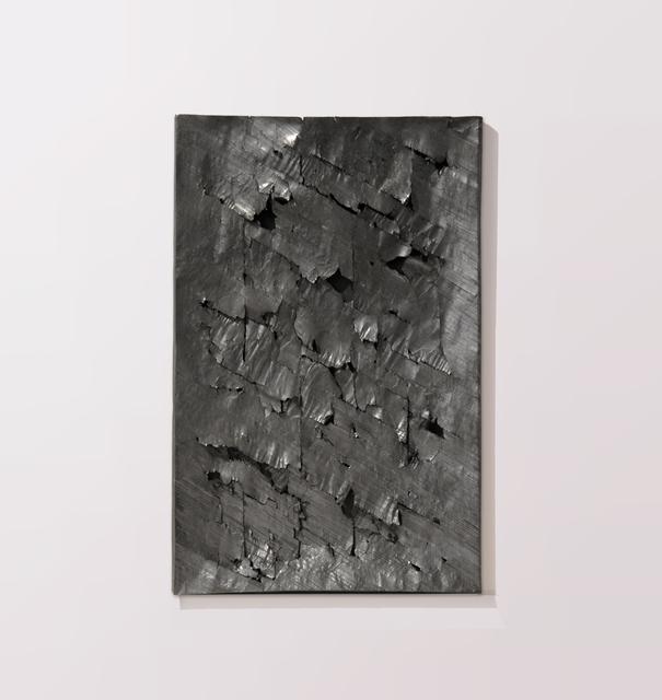 , 'Utitled,' 2015, Phosphorus & Carbon