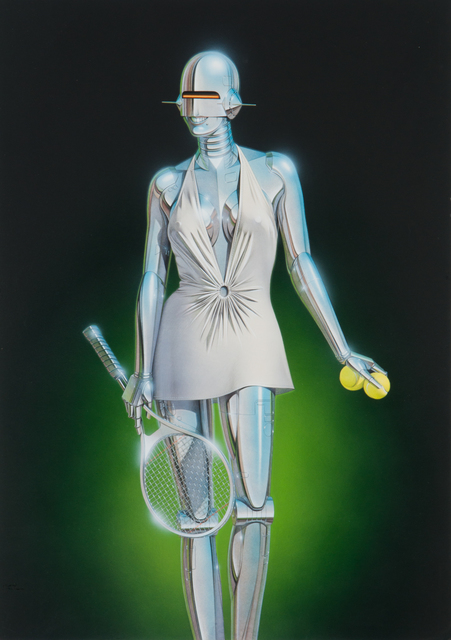 , 'Untitled,' 1986, Nanzuka
