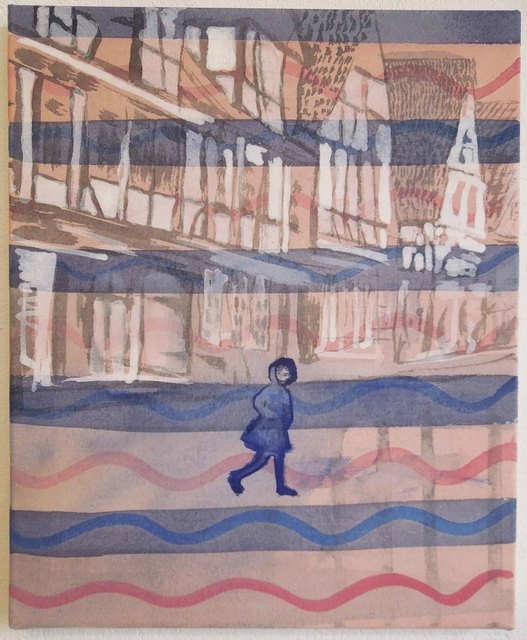 , 'Untitled ,' 2019, Galerie Parisa Kind