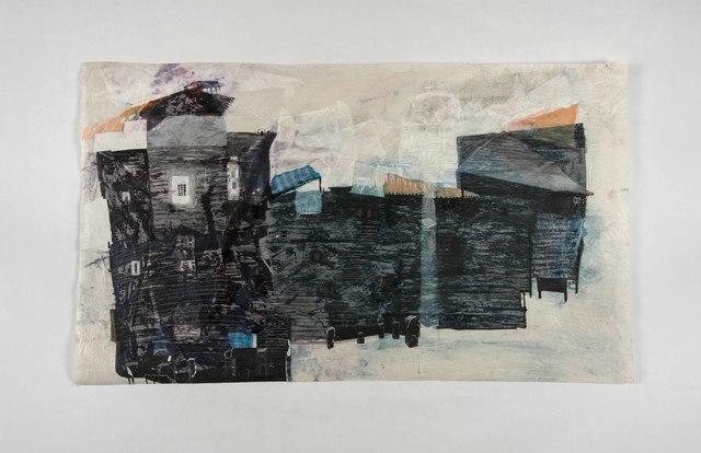 , 'Viertel 26,' 2013, Zilberman Gallery