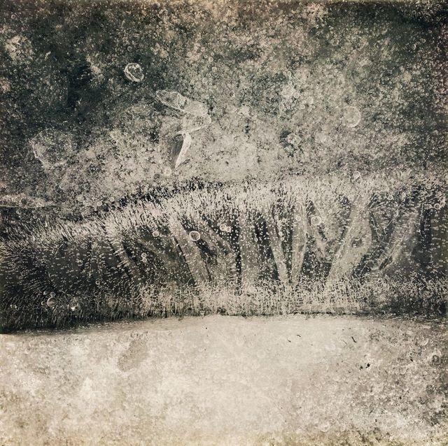 , 'Ice Portals No. 5971,' 2017, Andra Norris Gallery