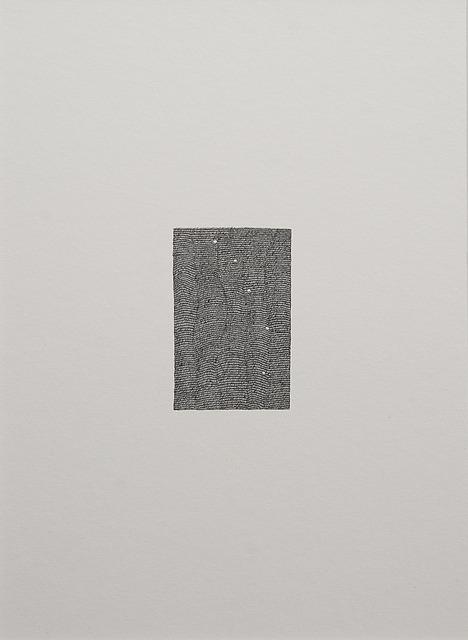 , 'Forming Spaces IV,' 2018, Sabrina Amrani
