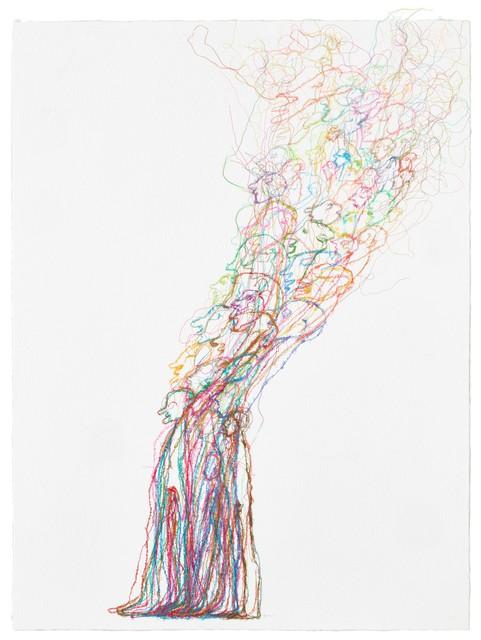 , 'Myselves,' 2017, STPI
