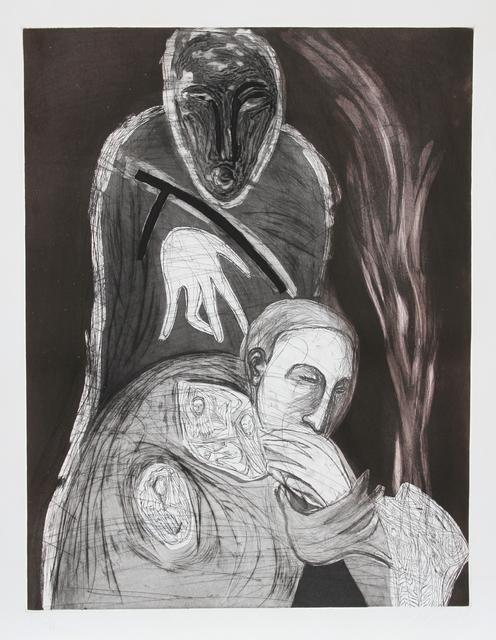 , 'Ex-Giganti All'alba,' 1982, RoGallery