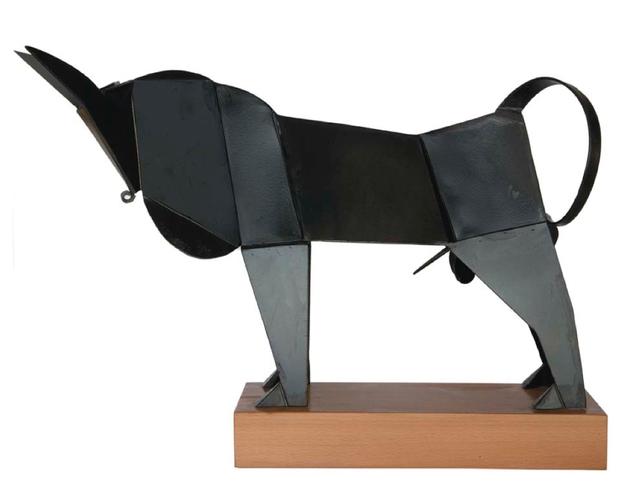 , 'Taurus,' 2008, Mark Hachem Gallery