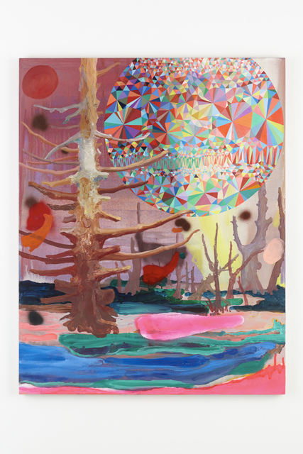 , 'A date in the Sea of Trees,' 2016, Tomio Koyama Gallery