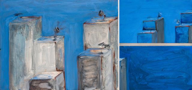 , 'Sem título,' 2014, Silvia Cintra + Box 4