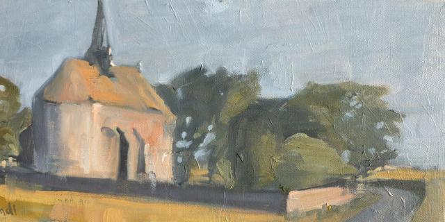 , 'Faronville,' , Susan Calloway Fine Arts