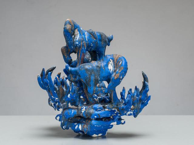 , 'Untitled,' 2011, Borzo Gallery