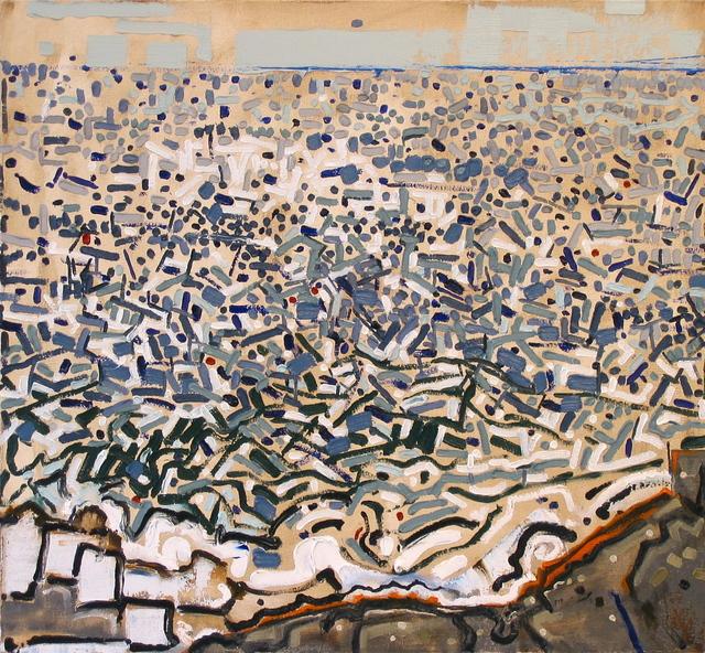 Aaron Brooks, 'Atlantic', 2012, Flow 305